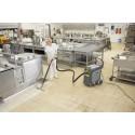 Kärcher lanserer ny dampvasker for profesjonelt renhold