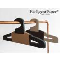 EcoligentPaper® miljövänliga klädgalgar med 100% hållbarhet och funktion lanseras på Granit