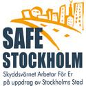 SAFE STOCKHOLM söker arbetsledare