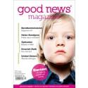 Sjätte utgåvan av Good News Magazine