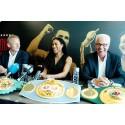 Nytt Tv-avtal med norska världsmästaren Cecilia Brækhus och MTG