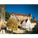Fjärde rekordåret i rad för reselandet Tyskland - över 70 miljoner övernattningar från utlandet