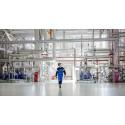 58 bedrifter kjemper om å bli Norges smarteste industribedrift