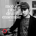 Motor City Drum Ensemble klar för Into the Valley 2015