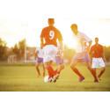Stress orsakar idrottsskador