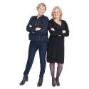 Release för ny intervjubok med 26 ledande affärskvinnor