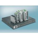 Nätverk för smartgrids enligt IEC 61850-3