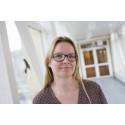 Linda Ryan Bengtsson, universitetslektor Medie- och kommunikationsvetenskap
