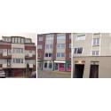 HSB Malmö förvärvar tre hyresfastigheter i Trelleborg