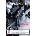 Ideell skräckkampanj ska få ungdomar att #fimpaspice