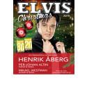 Dubbelt jubileum på årets Elvis Christmas