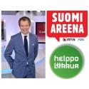 16.7 Porin SuomiAreenalla raivataan esteitä ja suunnitellaan tulevaisuuden Suomea