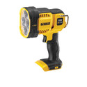 The new generation of portable lighting: DEWALT® releases DCL060 and DCL043 18V XR® LED Lights