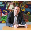 Mats Adolfsson ny kommunikationschef i Vellinge kommun