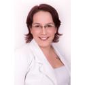Carolina Hansson är hotellchef på Hotell Conrad & Hotell Aston i Karlskrona