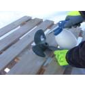 Skjut bort smutsen med Närlants nya SodaPistol på MaskinExpo