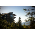 "Copperhill Mountain Lodge hedras i TripAdvisors ""Hall of Fame"""