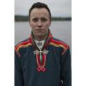 Isak Utsi blir ny ordförande för Sáminuorra