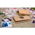 Förpackningar skapar uppmärksamhet på sociala medier