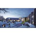 LINK ritar ny plusenergi-förskola i Oslo