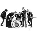 Sommarlund öppnar med Ung på scen, kojbygge och Beatles