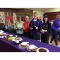 ​Bakers set to compete in 'Great Scunny Bake Off' for Action on Stroke Month