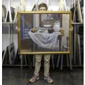 Pressinbjudan: Örebro konsthall öppnar utställningen Den dolda konsten – ett urval ur Örebro kommuns konstsamling
