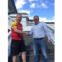 Bodø CK er tildelt Norgesmesterskapet på landevei 2016