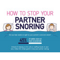 Palatal flutterer or troublesome tongue? What causes us to snore and how to prevent unwanted nocturnal noises