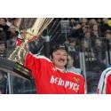 Seminarium om sport och politik i Vitryssland inför ishockey-VM i Minsk