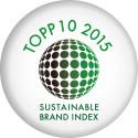GodEl utnämns för femte året i rad som det hållbaraste varumärket i elbranschen