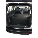 Uuden Ford Galaxyn tavaratila