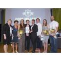 Coop Miljøpris 2014 - Premie for miljøriktig emballasje