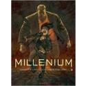 Femte delen av fransk serieversion av Millenniumtrilogin utkommer i Frankrike under våren