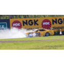 """""""Smoke & Music"""" när V8 Thunder Cars höjer profilen"""