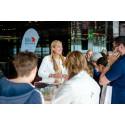 Stort intresse för spännande nyproduktionsprojekt i Uppsala