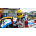 Mattias Lindberg tog fjärde raka – Akre upp i mästerskapsledning