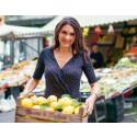 Mariangela Di Fiore: Nærmere Napoli kommer du ikke på et norsk kjøkken