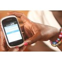 Mobilteknik som räddar barns liv