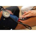 Psoriasis kopplas till metabola syndromet
