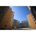 Färre bostäder till salu i dag än i höstas Bostadspriserna fortsätter stiga i landet