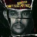 """The Weeknd slipper singelen """"Can't Feel My Face"""""""