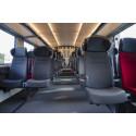 MTR Express utmanar SJ med biljetter för 99 kr på Stockholm Central