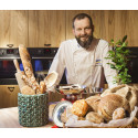 Lovik på Lidingö lanserar Brödfabriken
