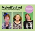 Melodifestival för personer med funktionsnedsättning i Brunnsparken