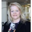 Mariell Juhlin ny chefsekonom i Hyresgästföreningen
