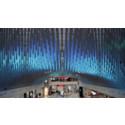 B-Reel bygger nydanande ljusinstallationer för Mall of Scandinavia