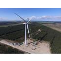 DONG Energy vælger Siemens-vindmøller til verdens største havmøllepark