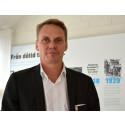 Bo Rydlinger ny styrelseordförande för Taxi Göteborg