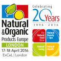 Natural & Organic Products Europe opens visitor registration for 2016